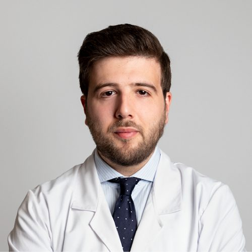 Dr. Jose Castiñeiras González
