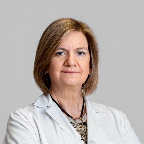 Dra. Yolanda Gago Fernandez