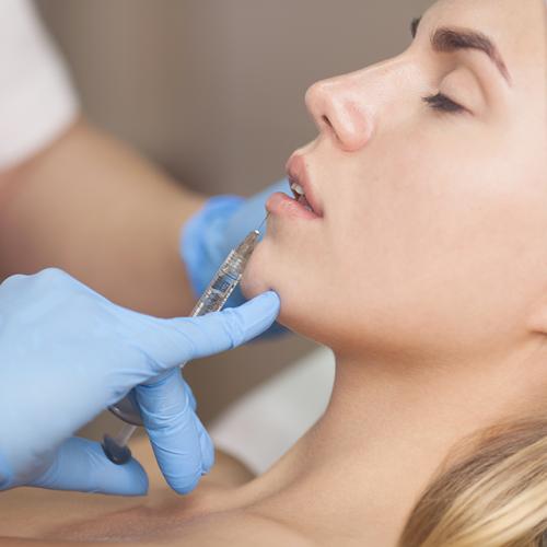 Rellenos y Botox